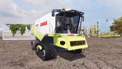 CLAAS Lexion 600 TerraTrac for Farming Simulator 2013