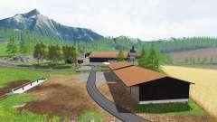 Alpental v1.2 for Farming Simulator 2015