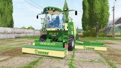Krone BiG M II v1.1 for Farming Simulator 2017