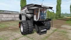 Gleaner N6 for Farming Simulator 2017