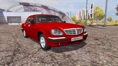 GAZ 31105 Volga