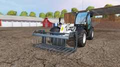 Liebherr TL 436-7 v1.2 for Farming Simulator 2015