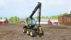 PONSSE EcoLog for Farming Simulator 2015