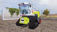 CLAAS Jaguar 980 TerraTrac for Farming Simulator 2013
