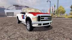 Ford F-250 for Farming Simulator 2013
