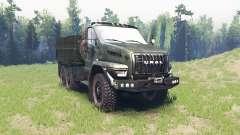 Ural Next (4320-6951-74)
