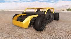 Civetta Bolide super-kart v1.0a for BeamNG Drive