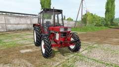 International Harvester 644 v2.3 for Farming Simulator 2017