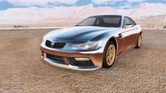 ETK K-Series fast motor v1.5.9 for BeamNG Drive