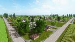 Frisian march v1.1 for Farming Simulator 2017