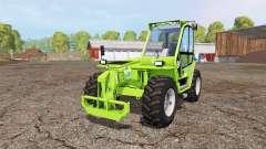 MERLO P 41.7 for Farming Simulator 2015
