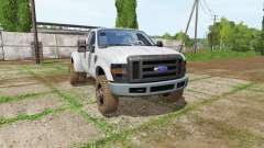 Ford F-350 Super Duty Regular Cab
