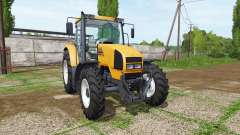 Renault Ares 550 RZ for Farming Simulator 2017