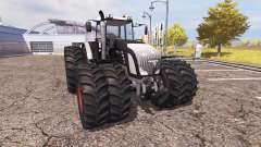 Fendt 936 Vario v5.5 for Farming Simulator 2013