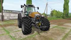 Deutz-Fahr Agrotron 7210 TTV warrior