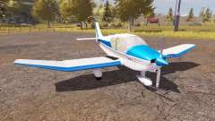 Robin DR-400 for Farming Simulator 2013