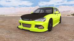 Hirochi Sunburst hatchback v1.1 for BeamNG Drive