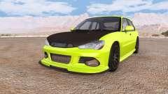 Hirochi Sunburst hatchback v1.1