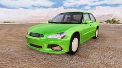 Hirochi Sunburst hybrid v1.1 for BeamNG Drive