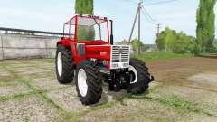 Steyr 768 Plus for Farming Simulator 2017