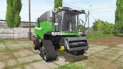 Fendt 9490X v2.0 for Farming Simulator 2017