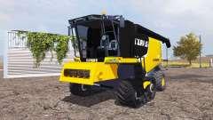 CLAAS Lexion 770 TerraTrac v2.0