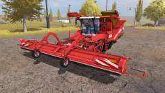Grimme Tectron 415 for Farming Simulator 2013