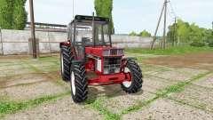 International Harvester 844 v1.2 for Farming Simulator 2017