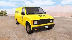 Gavril H-Series oto v1.5 for BeamNG Drive