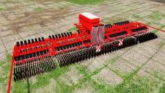 HORSCH Pronto 15 DC v1.1 for Farming Simulator 2017