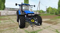 New Holland TM150 for Farming Simulator 2017