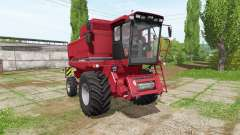 Case IH 1660 Axial-Flow v1.1 for Farming Simulator 2017