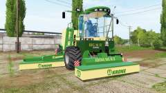 Krone BiG M II for Farming Simulator 2017