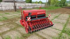 Kuhn Sitera 3000 for Farming Simulator 2017