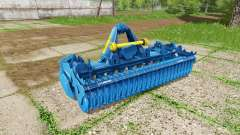 LEMKEN Zirkon 10-300 v1.1 for Farming Simulator 2017