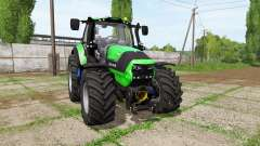 Deutz-Fahr Agrotron 6190 TTV v3.0