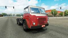 Fiat 210 for Euro Truck Simulator 2