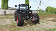 Fendt Farmer 310 LSA Turbomatik v1.1 for Farming Simulator 2017
