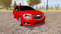 Chevrolet Cruze (J300) 2009 for Farming Simulator 2013