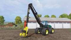 Timberjack 870B v1.1