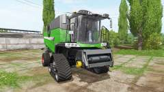 Fendt 9490X v3.0 for Farming Simulator 2017
