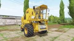 New Holland Clayson M135 for Farming Simulator 2017