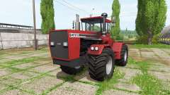 Case IH Steiger 9190 v3.0 for Farming Simulator 2017