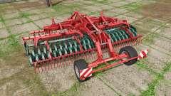 Vogel&Noot Terra Disc 600 for Farming Simulator 2017