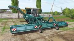 Grimme Tectron 415 v3.0 for Farming Simulator 2017