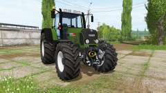 Fendt 820 Vario TMS for Farming Simulator 2017
