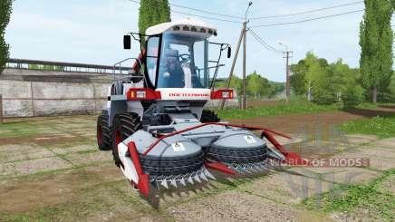 Don 680M for Farming Simulator 2017