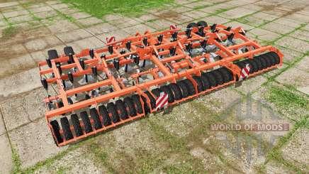 HORSCH Tiger 10 LT v1.0.0.2 for Farming Simulator 2017