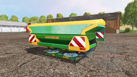 AMAZONE ZA-M 1501 larger hopper for Farming Simulator 2015