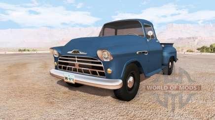 Gavril Blue Collar series v0.1.5 for BeamNG Drive